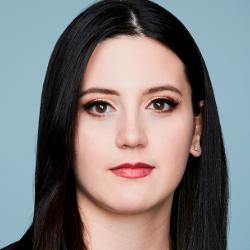 Maegan Vazquez
