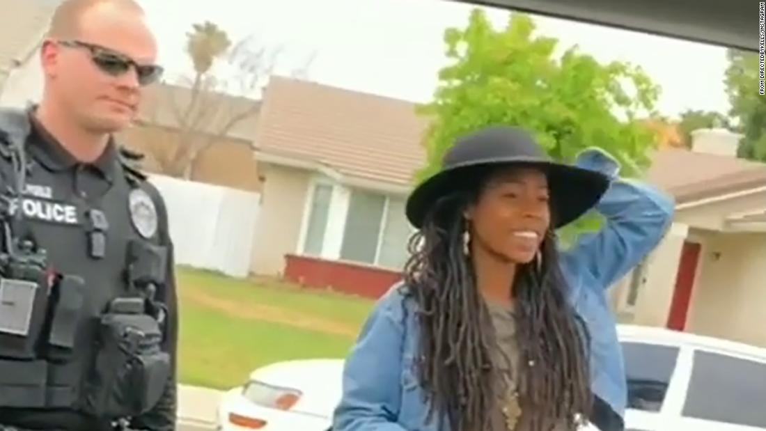 Three black women checked out of their Airbnb rental. Then someone called the police on them