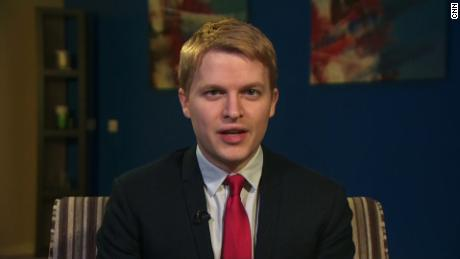 ronan farrow new day may 8