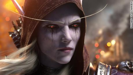 """World of Warcraft: Battle for Azeroth"" will be released in August 2018."