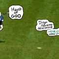 maradona world cup moments 2