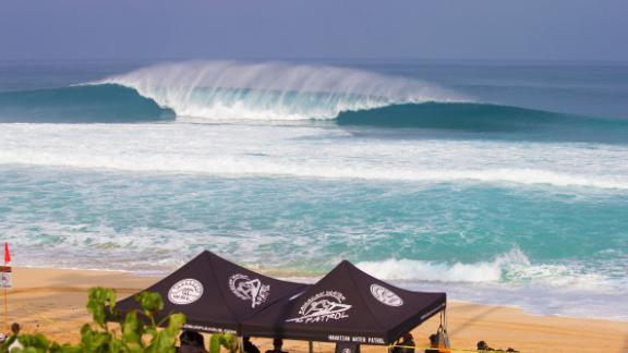 Critics worry the wave will strip surfing of its soul. Slater, who has won multiple contests at waves such as Hawaii