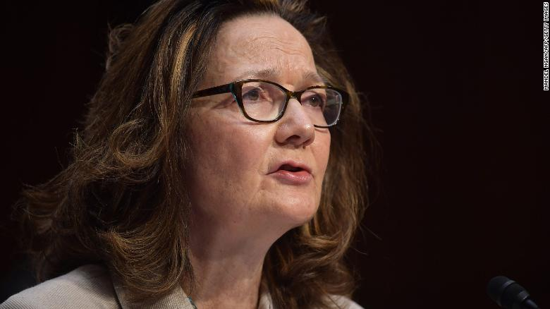 Senator to Haspel: Where was your moral compass?