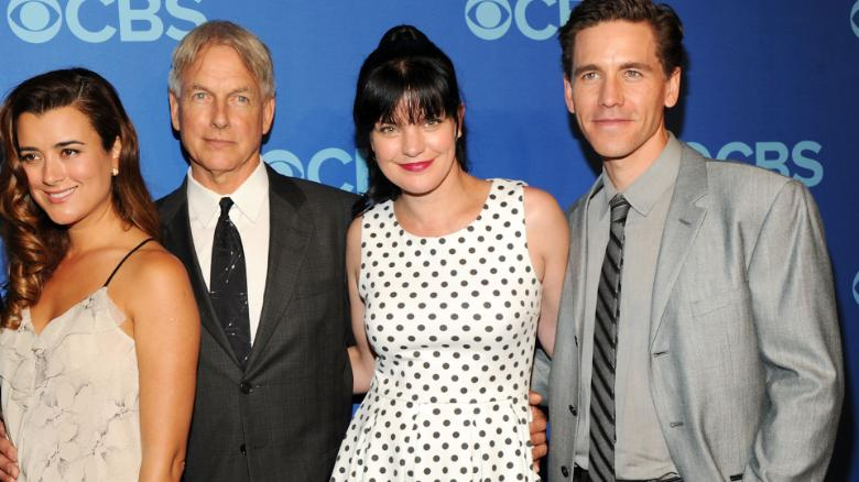 Pauley Perrette exits long-running CBS drama