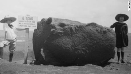 Volcanic ash. Acid rain. And now massive boulders? All the calamities Hawaii is facing
