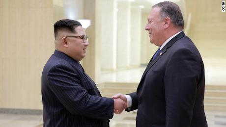 US sizes up Kim ahead of possible nuclear summit