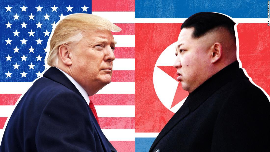 Trump's Korea hopes thrown into turmoil