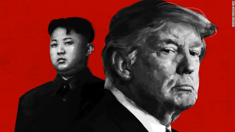 N. Korea warns US over fate of Trump summit
