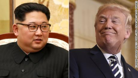 Trump to meet Kim Jong Un in Singapore
