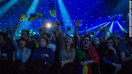 Church of Cyprus calls for Eurovision Song Contest 'El Diablo' to be dropped for promoting devil worship