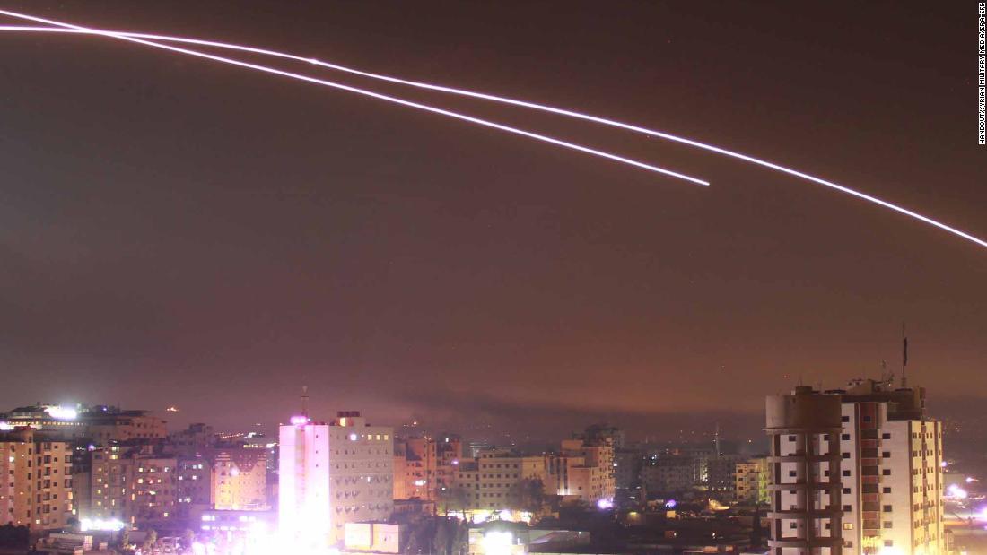 Iran >> Tensión en Medio Oriente: ¿puede el conflicto entre Irán e Israel extenderse en la región? - CNN ...