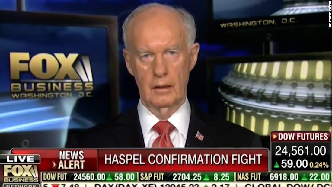 image of Fox guest: Torture worked on McCain