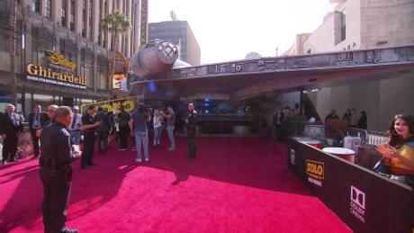 World premiere of 'Solo: A Star Wars Story'_00000506.jpg