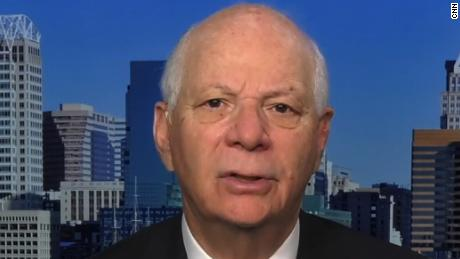 Cardin: WH aide comment on McCain 'horrible'