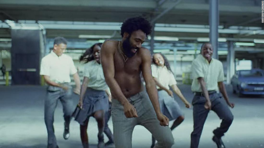 This Is America: 'This Is America': You Can't Stop Watching