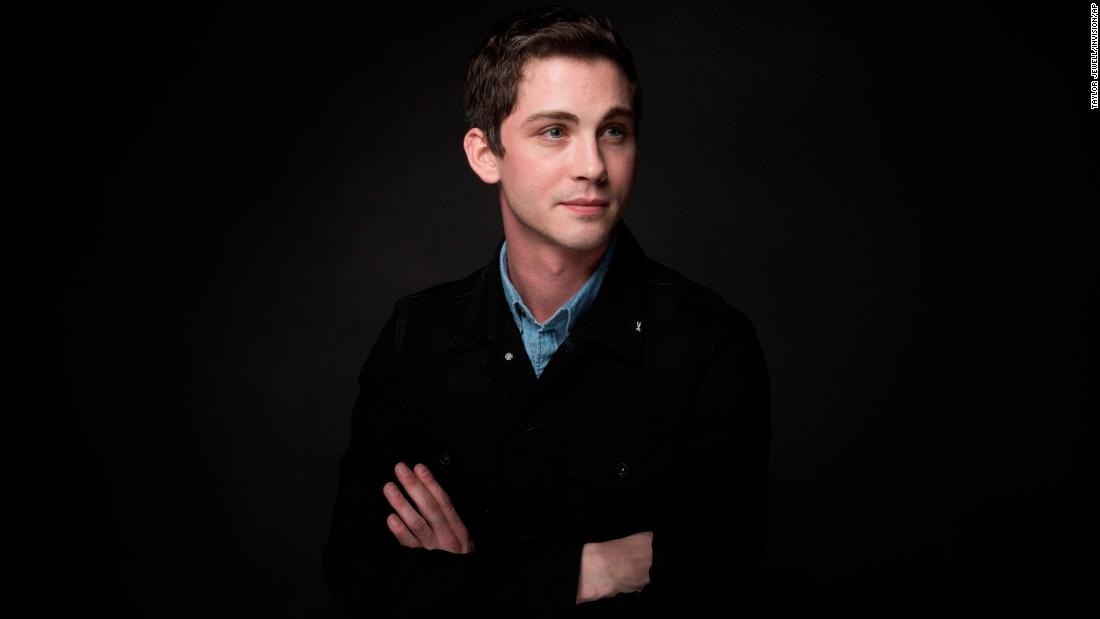"Logan shot up from the No. 18 spot for boys in 2016 to No. 5 in 2017. Actor Logan Lerman, known for his turn in the Percy Jackson films, might be one source of inspiration for the name. It was also the title of a 2017 film, ""Logan,"" about Marvel Comics character Wolverine."