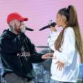 01 Mac Miller Ariana Grande FILE RESTRICTED