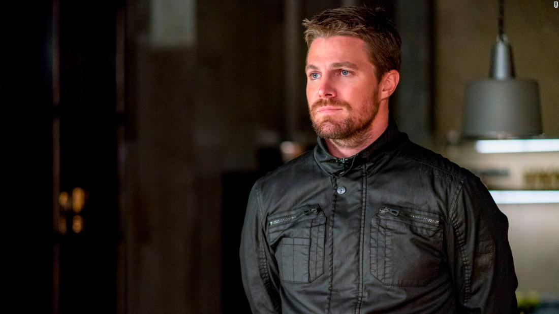 "Oliver Queen is a fictional character in ""Arrow"" who has a popular name: No. 9 in the United States in 2017, in fact. The fictional Oliver is played by Stephen Amell."