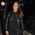Evelyn Lozada RESTRICTED