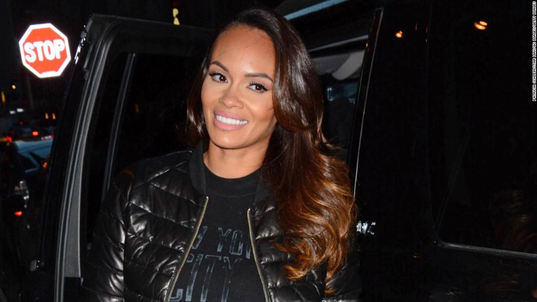 "The name Evelyn appeared cracked the top 10 in 2017, coming in at No. 9. Evelyn Lozada appeared on the VH1 reality series ""Basketball Wives."""