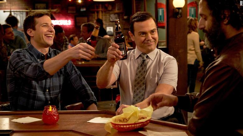 'Brooklyn Nine-Nine' saved by NBC