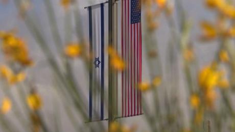 An explainer on the opening of the new US Embassy in Jerusalem.