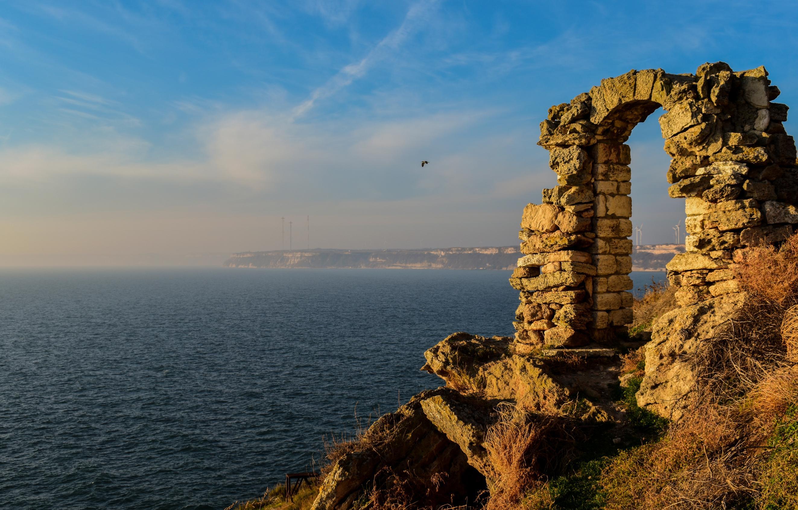 เที่ยวยุโรป Bulgaria's Black Sea Coast