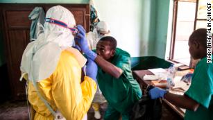Ebola 101: Answers to your questions about causes, symptoms, transmission and treatments