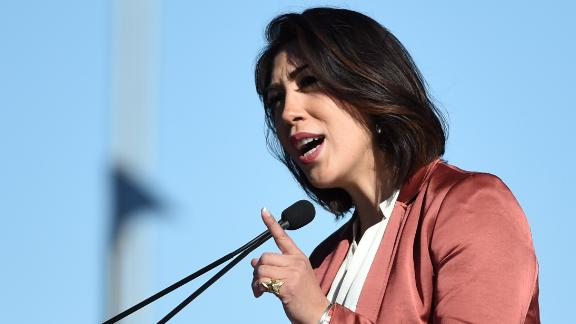Idaho State Rep. Paulette Jordan wants to make the leap to the governor's mansion.