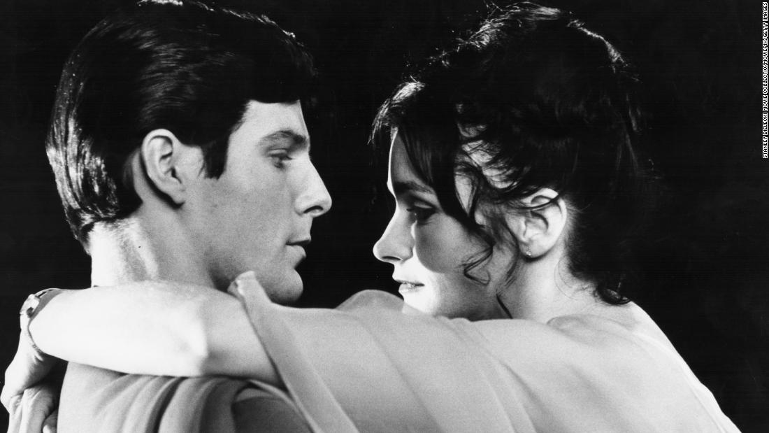 Margot Kidder, 'Superman' actress, dead at 69