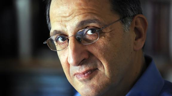 James Zogby
