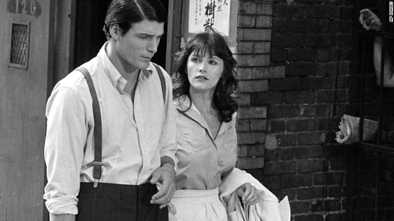 Image result for Margot Kidder, 'Superman' actress, dead at 69