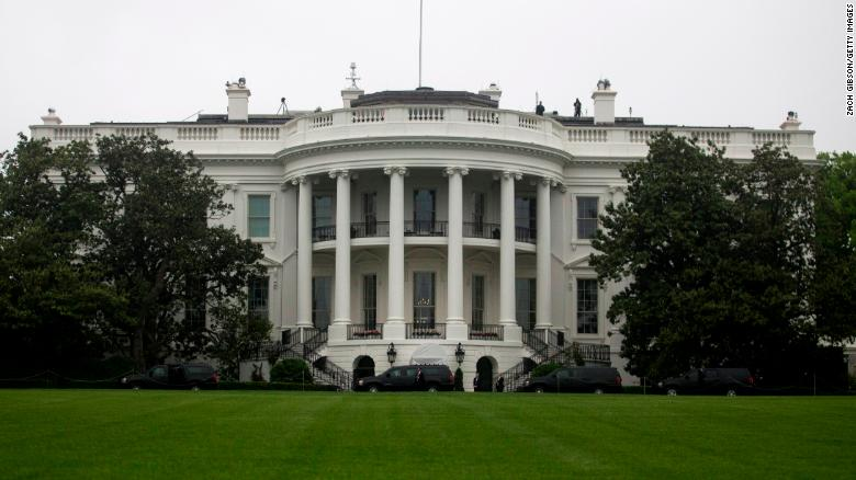 White House political director tests positive for coronavirus, official says