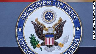 State Department sends personnel for screenings in US after China acoustic incident