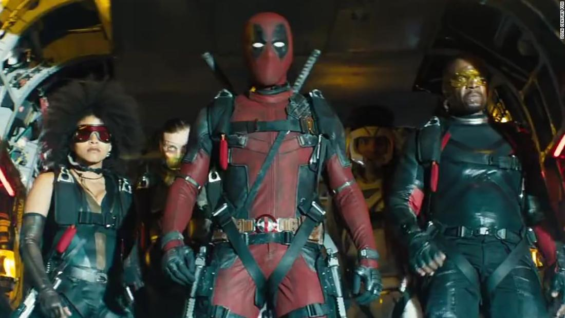 "<strong>""Deadpool 2""</strong>: Ryan Reynolds returns as the subversive superhero with a crude sense of humor -- and this time he's assembling his own crew. It opens<strong> May 18.</strong>"