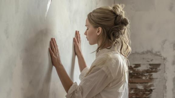 """""""mother!"""" -- Darran Aaronofsky's film has been read as numerous allegories, including man's impact on nature and the tortures of living with a creative. Jennifer Lawrence's titular character just wanted to do up her octagonal timber home, but a host of unwelcome visitors get in the way with devastating consequences."""