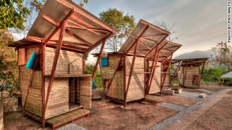 Prefab designs: Made in Asia, for Asia