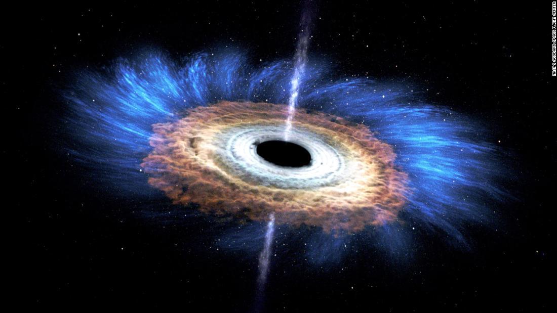 Colisiones gigantes sacuden el cosmos.