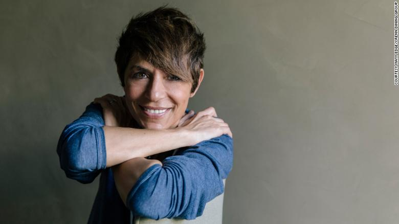Three-star Michelin chef Dominique Crenn bans meat from her restaurants