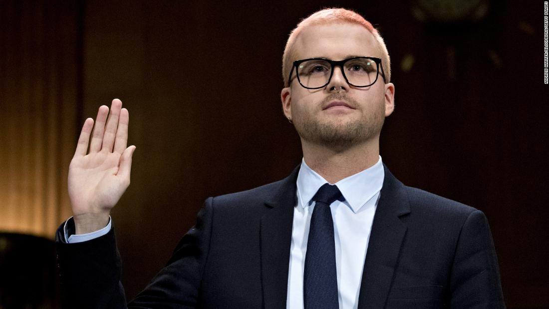 Cambridge Analytica ran voter suppressioncampaigns, whistleblower claims