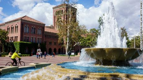 A Los Angeles Times investigation prompted USC to reveal a former doctor's controversial history.