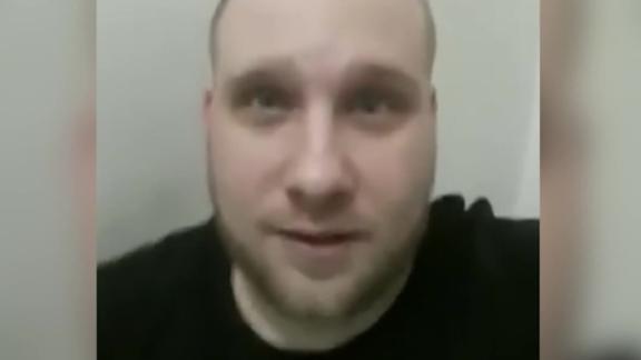 venezuela prison riot joshua holt newton lkl_00004530.jpg