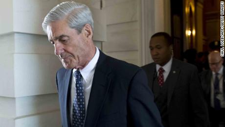 READ: Mueller indicts 12 Russians in 2016 DNC hacking