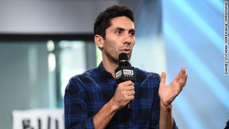 'Catfish' host Nev Schulman