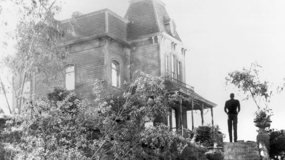 """""""Psycho"""" -- The truth about mother lay in the basement of the Bates' family home all along. Nearly 60 years later, it's still one of the genre's most shocking twists."""