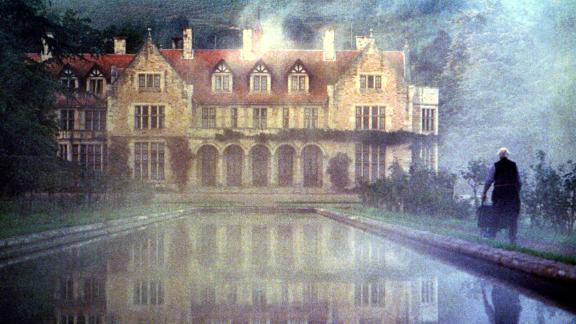 """""""The Others"""" -- Set in the Channel Islands after World War II, the haunted country home evoked Daphne Du Maurier's """"Rebecca"""" (adapted by Hitchcock in 1940) among other literary classics. The film fused classic Gothic tropes and a """"Sixth Sense""""-style bait and switch third act, and was a huge commercial success."""