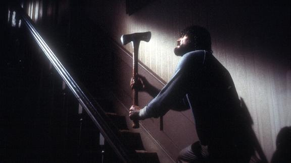 """""""The Amityville Horror"""" -- Stuart Rosenberg's kind-of-based-on-a-true story domestic shocker took the mild discomfort we all have about our home's previous occupants and ran with it. You can apply a fresh coat of paint to the walls, but it's harder to erase the knowledge of that which preceded you."""