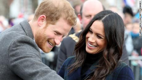 Royal wedding 2018: Meghan Markle and Prince Harry to marry in Windsor