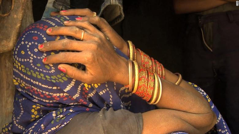 Third Indian allegedly raped, set on fire