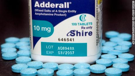 Unnecessary and accidental use of ADHD drugs increases over 60%, study suggests